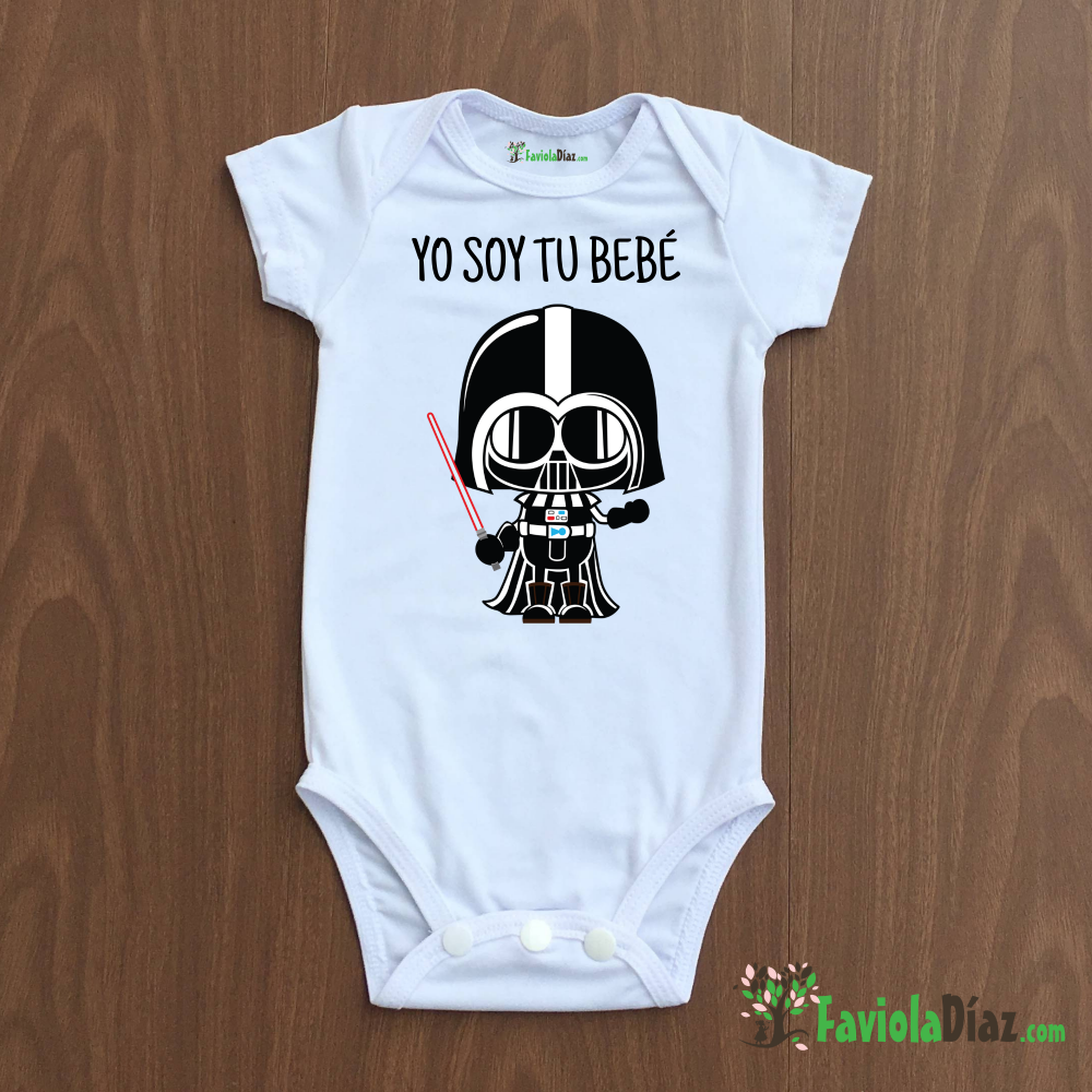 Yo Soy Tu Bebé