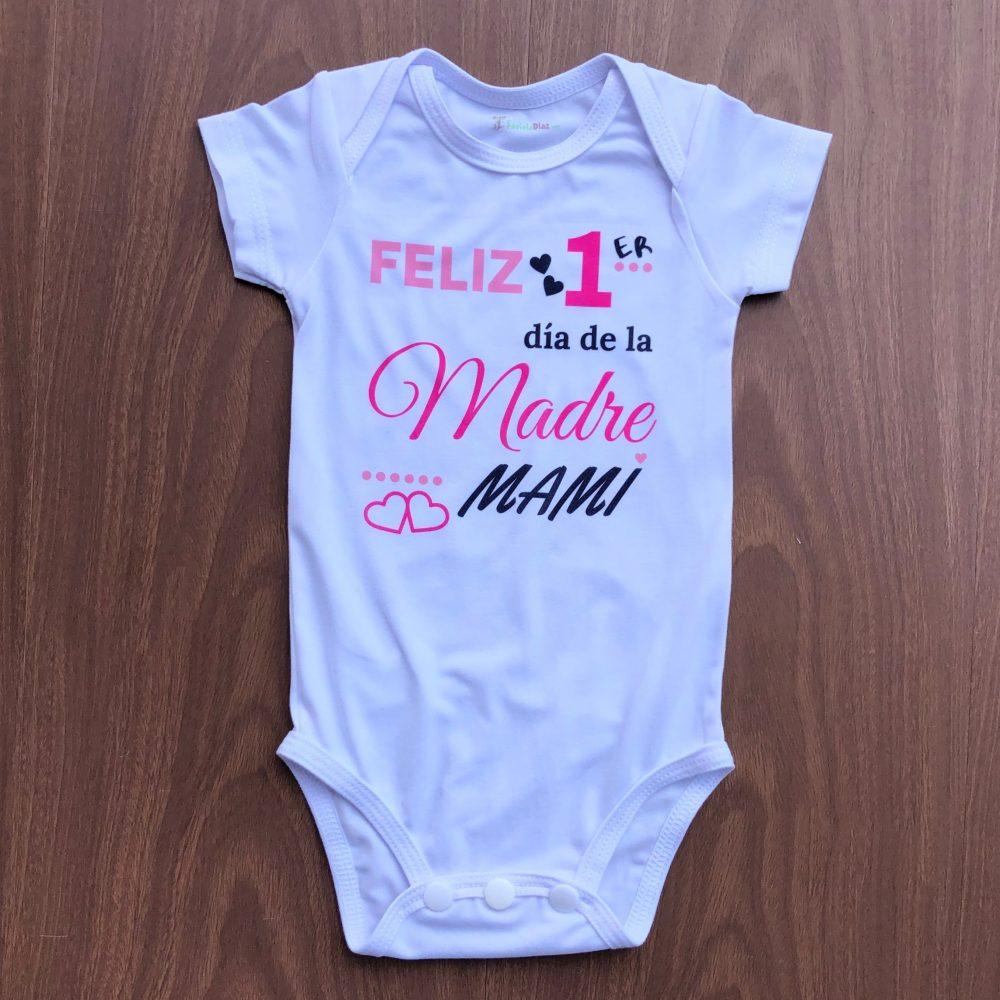 Feliz Primer Día De La Madres Mami