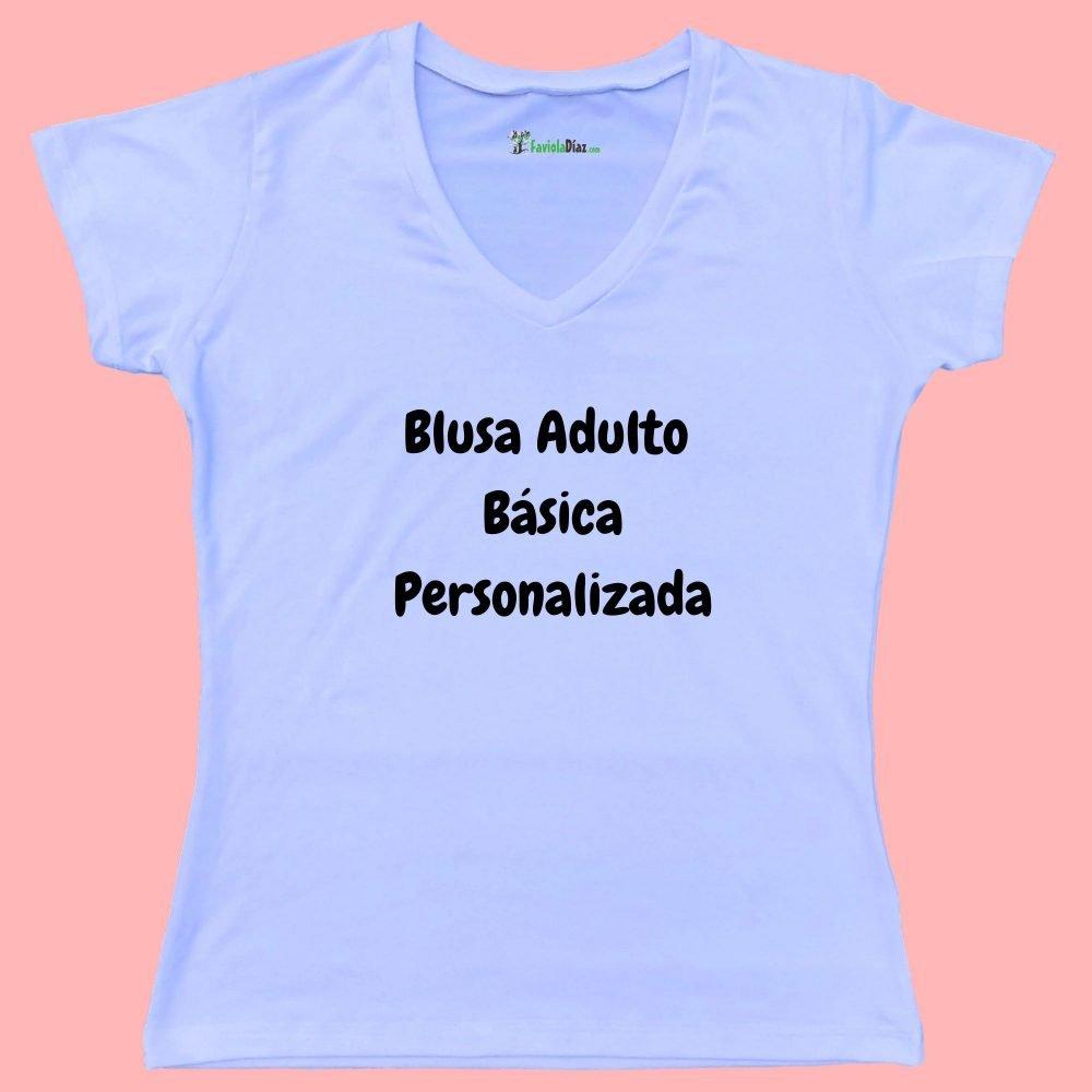 Blusa Adulto Sport Personalizada