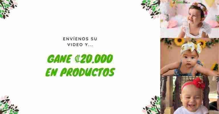 Concurso: Envíenos su Video Testimonio y gane ₡20.000