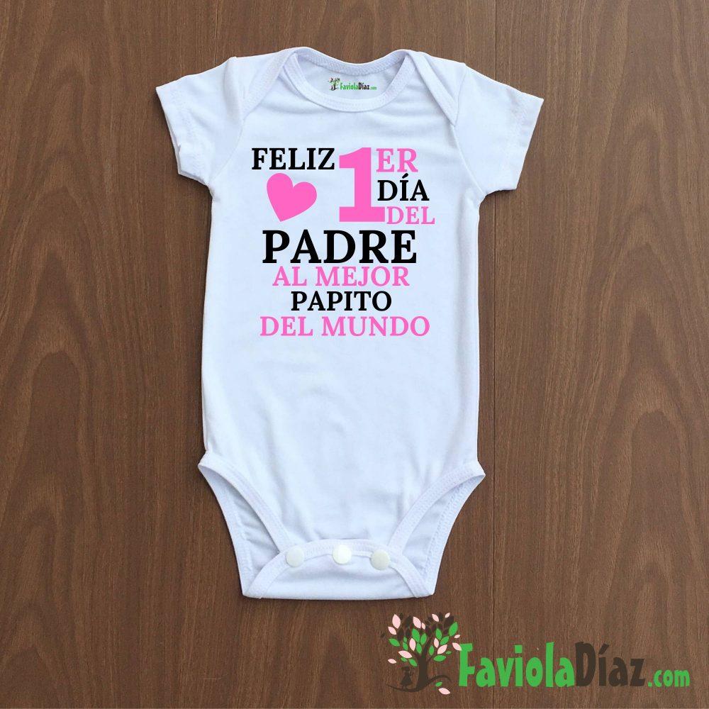 Feliz Primer Día Del Padre Al Mejor Papito Del Mundo