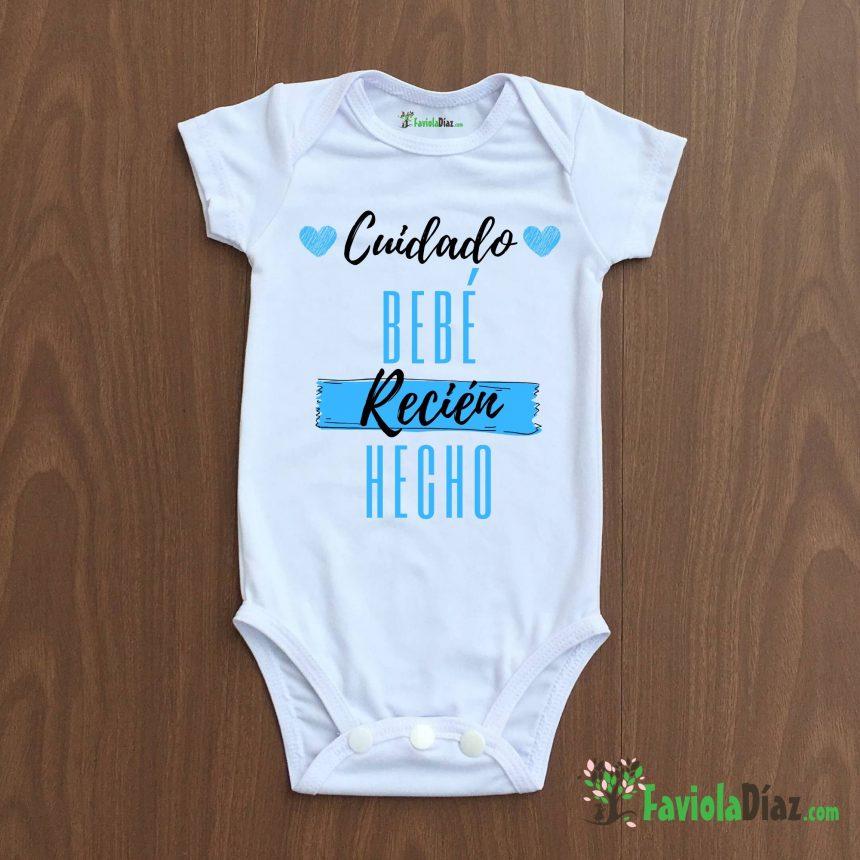 Cuidado, Bebé Recién Hecho